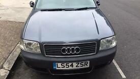 Selling my Audi A6
