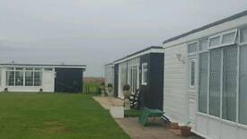 Chalet for sale at Camber Sands