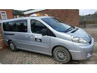 Peugeot Expert Tepee Taxi