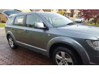 Dodge Journey 2009 in excellent condition – Price: best offer