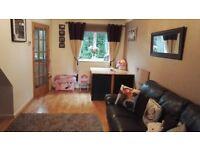Unfurnished 2 bed house for rent in Pontprennau