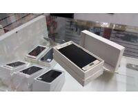 SAVE £219! (RECEIPT) AS New Boxed UL Samsung Galaxy S6 EDGE 32GB Gold