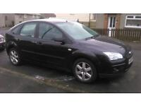ford focus swap or £800