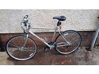 Marin Kentfield Bicycle