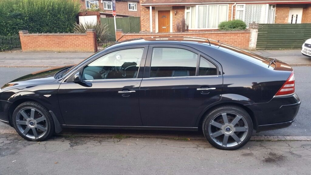 ford mondeo titanium x 2006 56plate diesel in leicester leicestershire gumtree. Black Bedroom Furniture Sets. Home Design Ideas