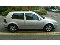 Volkswagen Golf 2.0 GTI 3dr Full Service History 12 MONTHS MOT HPI Clear