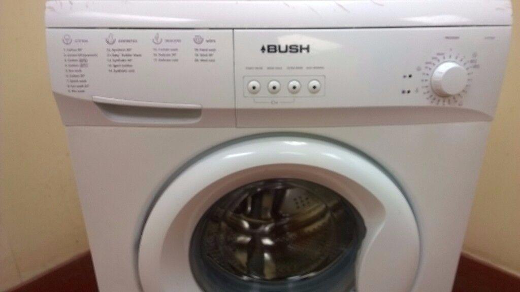 Bush 6kg Washing Machine for sale