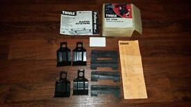 Thule Rapid System Fitting Kit 1094, boxed.