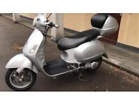 Vespa 125 cc