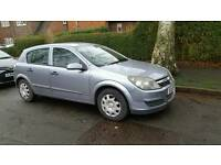 Vauxhall Astra 2004 1.4 11 MONTHS MOT 5 DOOR VERY CHEAP TO RUN & INSURE
