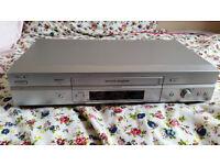 SONY VCR ONLY £30 O.N.O.