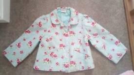 Girl 2-3 summer jacket