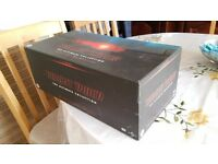 Knight Rider The Ultimate Collection (DVD, 2011, 26-Disc Set)