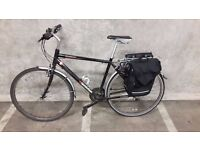 Commuter bike in great condition!