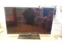"40""Samsung smart tv"