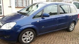 Cheapest Diesel 7-Seater in the UK- QUICK SALE- Genuine Low Mileage