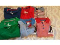 2-3 years T shirts