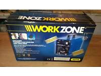 Workzone 3078 arc welder