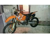 KTM 125 900 ono