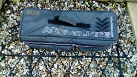 Map Accessory Bag and Map Single Reel Case