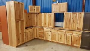 15+ New Kitchen Cabinet Sets at Auction - Ends March 20th