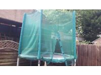 Trampoline 8 foot