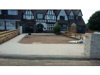 Driveways,patios,insulation and home improvements