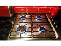 Electrolux gas Hob £45