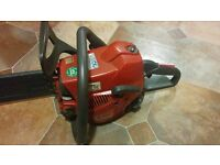 Efco MT3700 Chainsaw