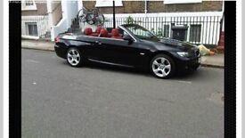 BMW 325se cabriolet m sport kit