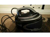 Power steam elite. Morphy richards. See in pictures. Working