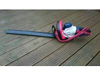 Spear and Jackson 600w HT600 Hedge Trimmer