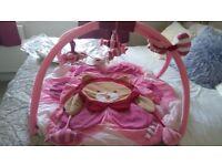 Baby's Activity Playmat
