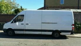 Man With Van Cheap And Reliable Services