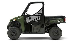 2017 polaris Ranger XP 1000