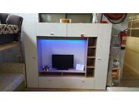 Living Room Furniture VIGO with Led Lights