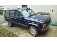 Jeep Cherokee £500 ONO