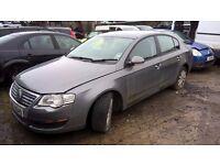 VW PASSAT B6 2.0 TDI 'BKP' 2007 - *BREAKING*