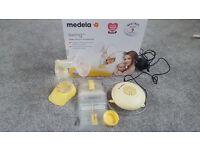 Excellent Medela Swing breast pump