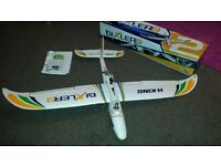 Rc plane. Camera, Gps, return to home.