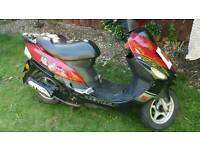 Boation 50cc spares or repairs