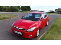 HYUNDAI I30 1.6 COMFORT CRDI, AUTO,Alloys,Air Con,Very Clean ,Drives Superb,Very Economical