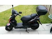 Kymco Agility RS 50cc 2t
