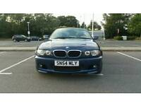 BMW 3 Series 2.0 318Ci Sport 2dr Full Service History Low Mileage 6 MONTHS WARRANTY