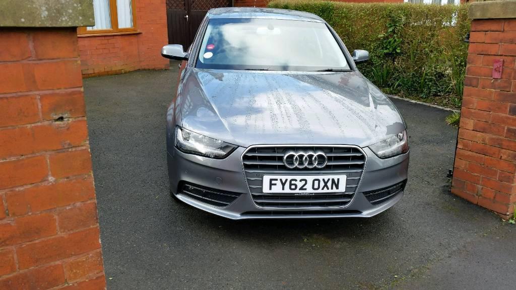 Audi A4 SE 2 litre 24,000 genuine miles only, FSH