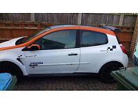 Renault clio 197 ( low mileage)