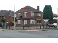 GREAT OFFERS FROM BLACK COUNTRY HOMES! 4 BED HOUSE IN BRIERLEY HILL, HIGH STREET!!