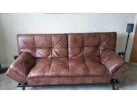 Bensons Sofa Bed
