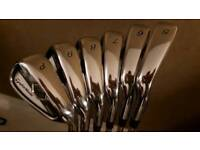 *Quick Sale* Taylormade CB Tour Preferred Irons PW-5 Iron RH