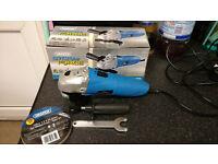 Draper 83591 230v 115mm Angle Grinder - 500w